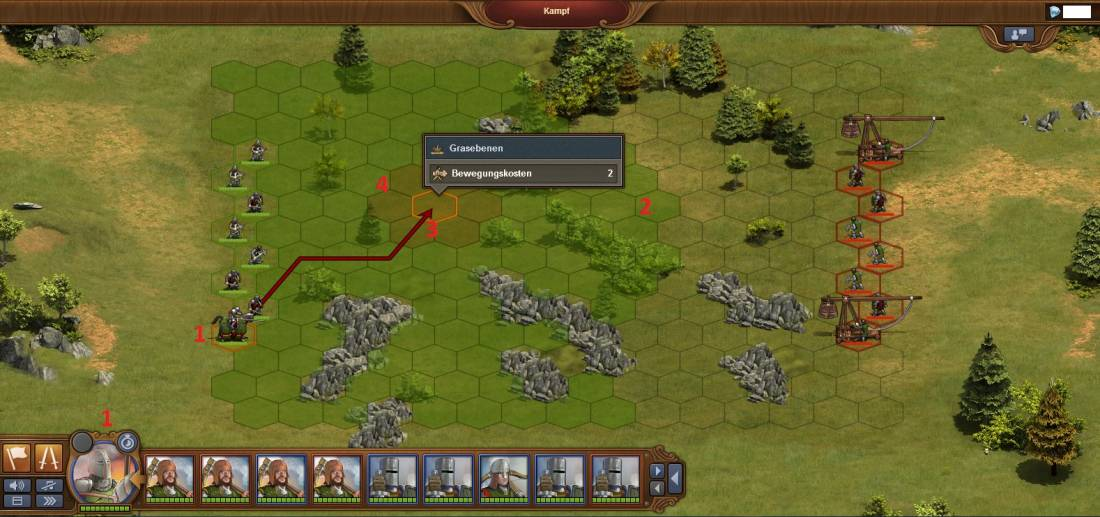 Forge Of Empires Rearranging Buildings